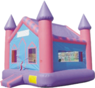 Princess Castle 15x15
