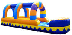 Slip n Slide Waterslide - 24 feet