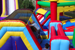 All Bounce Houses