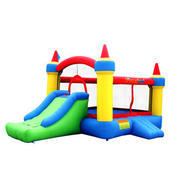 Bounce Land Castle