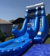 Fabulous Haines City Bounce House Rentals Download Free Architecture Designs Scobabritishbridgeorg