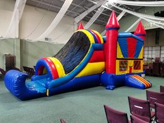 Sensational Bounce It Out Bounce House Rentals And Slides For Parties Download Free Architecture Designs Scobabritishbridgeorg