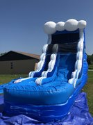 17ft Skyliner Waterslide