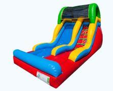 12' Slippity Dry Slide