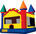 Primary Color Castle