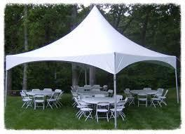 20 x20 tent package