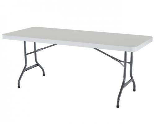 6'rectangle table