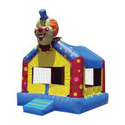 Bouncey Clown