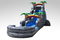 22ft Boulder Springs Water Slide