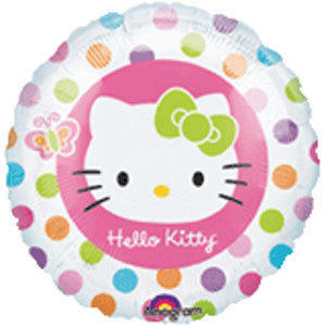 Hello Kitty Rainbow  18  item 03