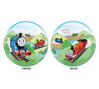 Thomas train 22 in bubble item 054