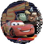 Cars McQueen & Group 18 inch Foil item 011