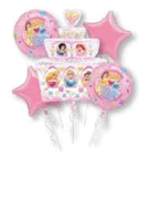 Disney Princess Foil Bouquet item 015