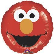 Elmo Face 18 inch foil item 09