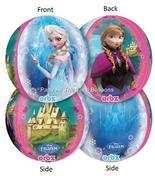 Frozen orbz anna & elsa 16 in item 079