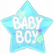 Its a Boy Star Foil  21 in item 034