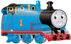 Thomas the train 30 inch item 057