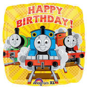 Thomas Happy B-day 18 inch item 058