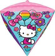Hello Kitty Diamondz 18 inch item 80