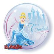 Cinderella Bubble 22 inch item 083