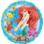 Little Mermaid 18 inch item 072