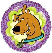 Scooby Doo 18 inch foil item 045