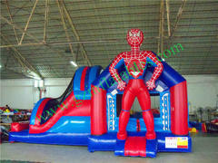 3D Spider Man Combo Wet 21x12x12
