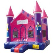 Princess castle #2 (T)
