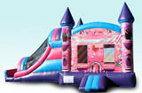 Princess Full Party Package Deal