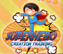 Superhero Creation Story
