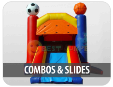 Combos and Slides