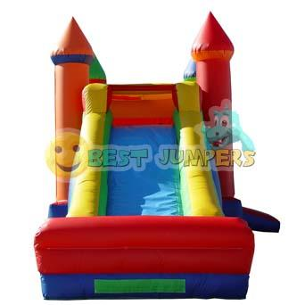 Super Bouncy Castle with Slide