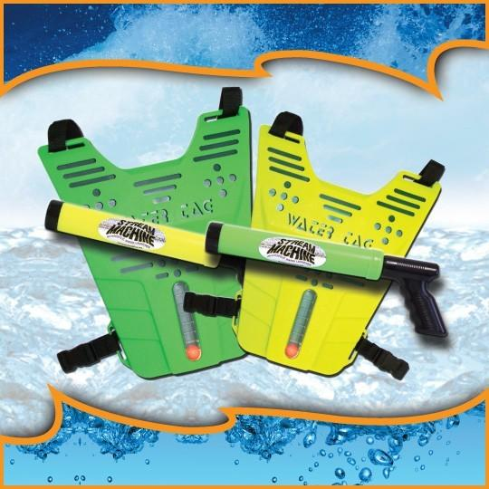 Water Tag Rental Equipment