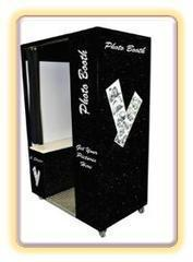 Photo Booth  -  Gold Package