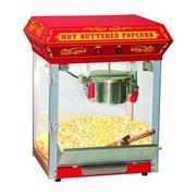 Popcorn Machine - 4oz Tabletop