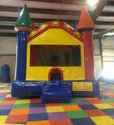 13x13 Castle Bouncer