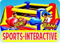 Interactive & Sports