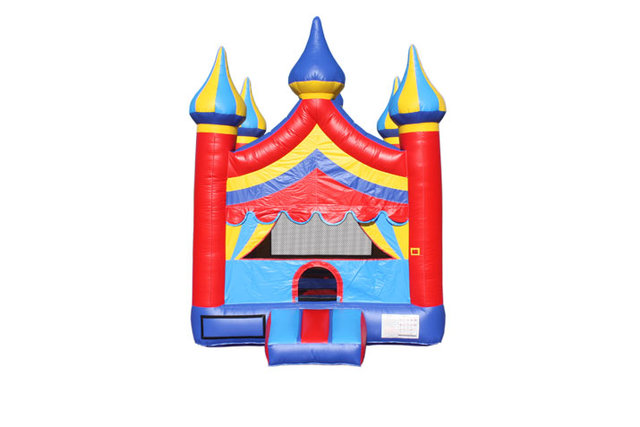 BT - BOU-005 - Carnival Big Top- 13x13