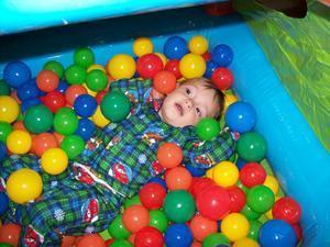 BT-EQP-BPB - Ball Pit Balls