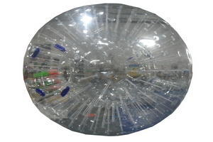 BT-SPO-ZORB - 9' Zorb Ball