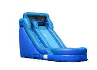 BT-WAT-2012 - 12' Tall Water Slide