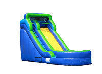 BT-WAT-2516 - 16' Tall Water Slide