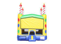 BT-BOU-0-143 - 3D Cake Bounce House 13