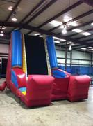 BT - SPO - Velcro Wall