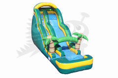 Wat-TRO3118-18ft water slide
