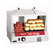 BT-CON-HDM - Hot Dog Machine
