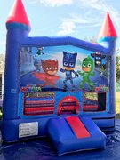 PJ Mask Bounce House