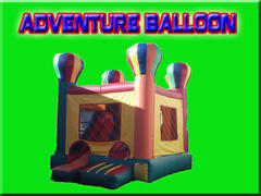Adventure Balloon Combo