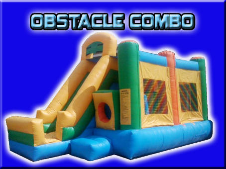 Obstacle Combo