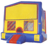 Regular Module Bounce House